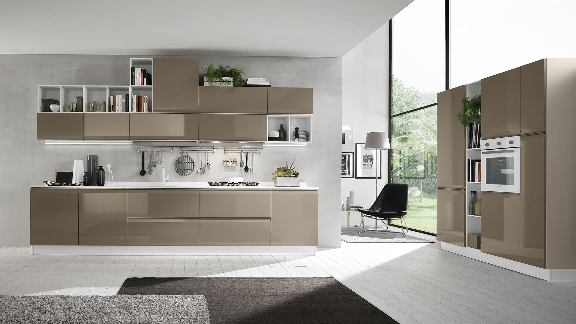 EVO Cucine classiche e moderne made in Italy | Sito ufficiale