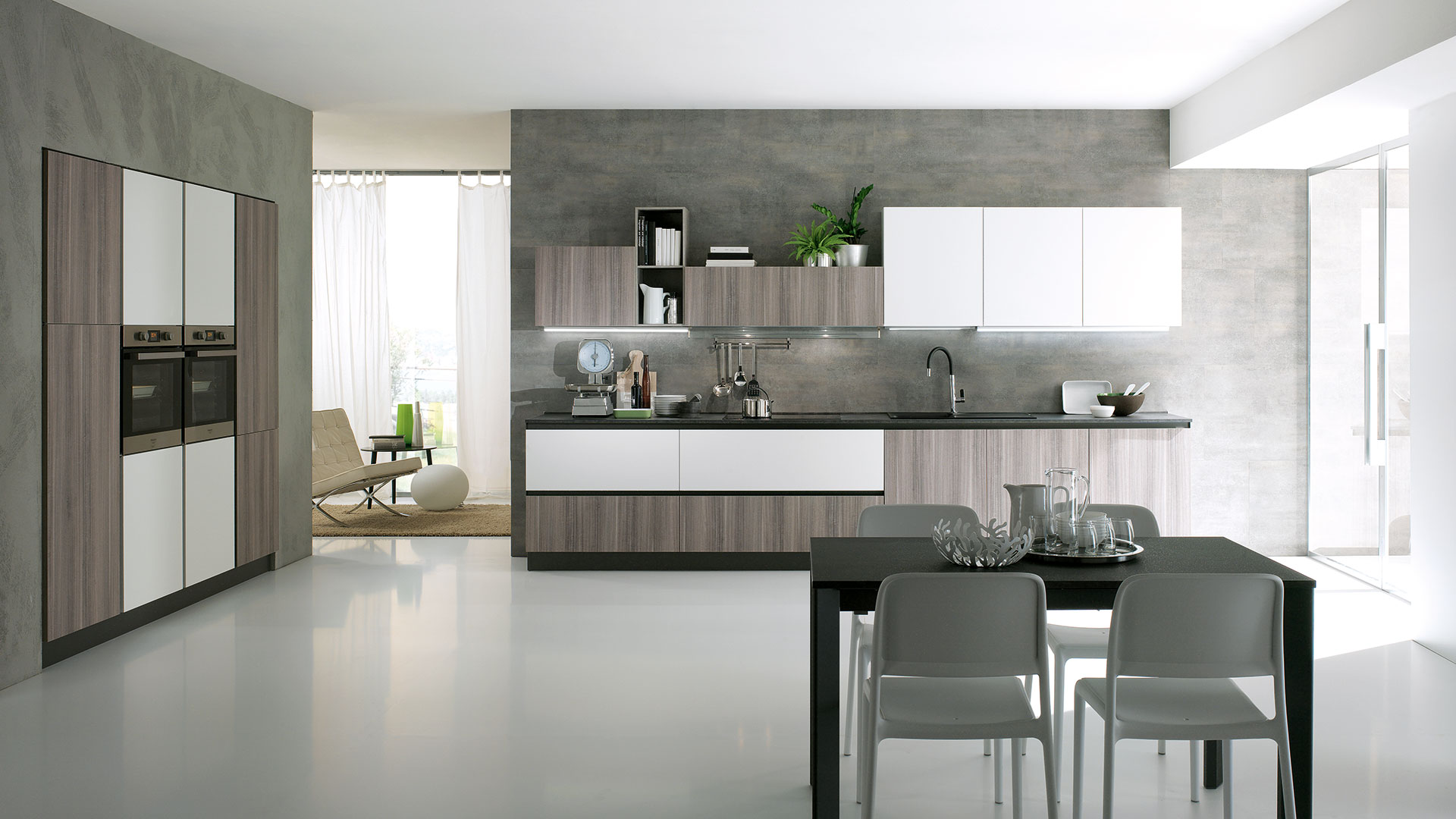Home - EVO Cucine - Sito Web Ufficiale - Brand di Gruppo Turi