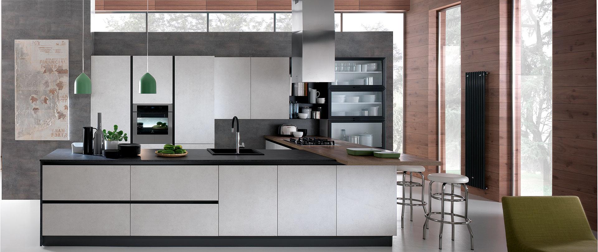 evo-cucina-agora-ghiaccio-cemento