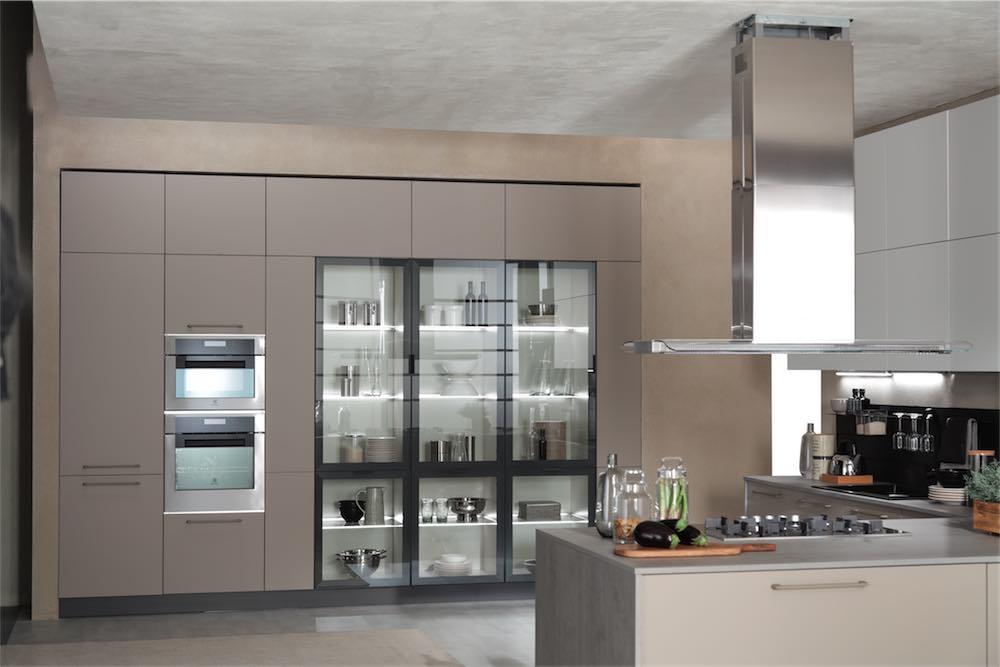 Cucine Moderne Particolari. Cucine Ad Angolo Cucine Moderne With ...